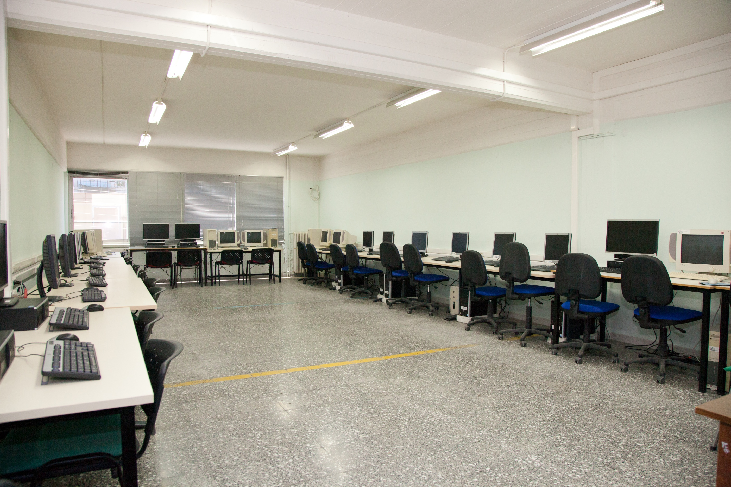 Υπολογιστικό κέντρο